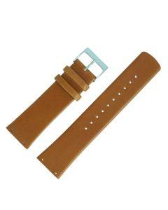 Uhrenarmband Skagen SKW6082 Braun