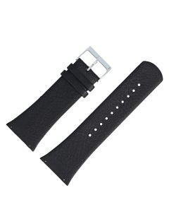 Uhrenarmband Skagen SKW6070 Schwarz