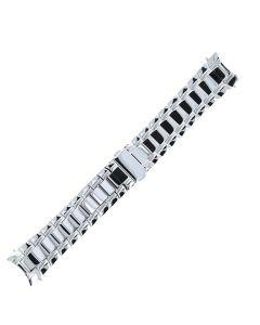 Uhrenarmband Boss 659002410 Silberfarben