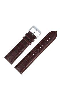 Uhrenarmband Boss 659302196 Braun