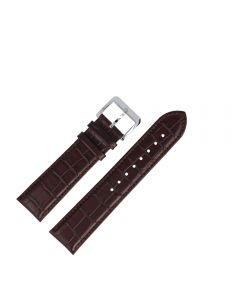 Uhrenarmband Boss 659302334 Braun