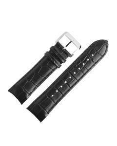 Uhrenarmband Boss 659302495 Schwarz