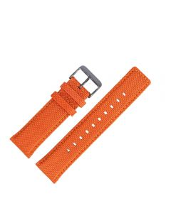 Uhrenarmband Boss 659302531 Orange