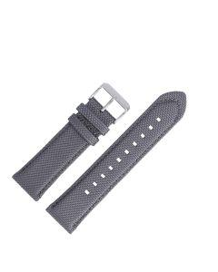 Uhrenarmband Boss 659302592 Grau