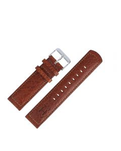 Uhrenarmband Tommy Hilfiger 679301511 Braun