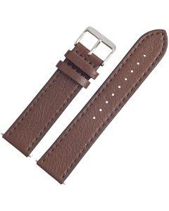 Uhrenarmband Victorinox 4389 Braun