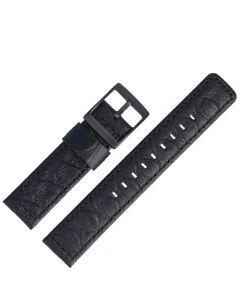 Uhrenarmband Liebeskind 10 schwarz