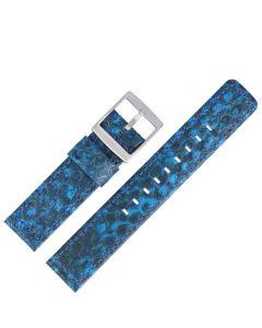 Uhrenarmband Liebeskind 11 blau