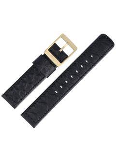 Uhrenarmband Liebeskind 15 schwarz