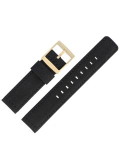 Uhrenarmband Liebeskind 16 schwarz