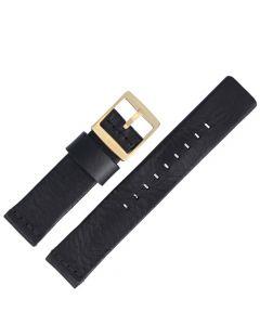 Uhrenarmband Liebeskind 21 schwarz