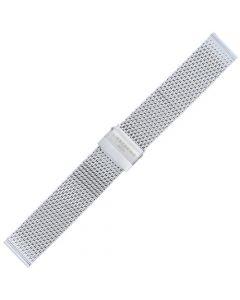 Uhrenarmband Liebeskind 29 silber