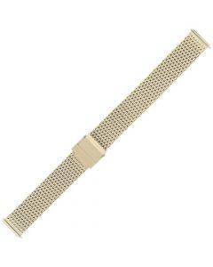 Uhrenarmband Liebeskind 80 gold