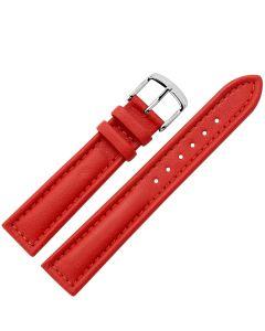 Marburger M625 Uhrenarmband Lorica rot