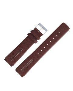 Uhrenarmband Skagen 433LSL1 Braun
